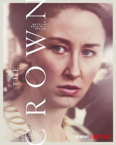 The Crown - 3 - Think Movies