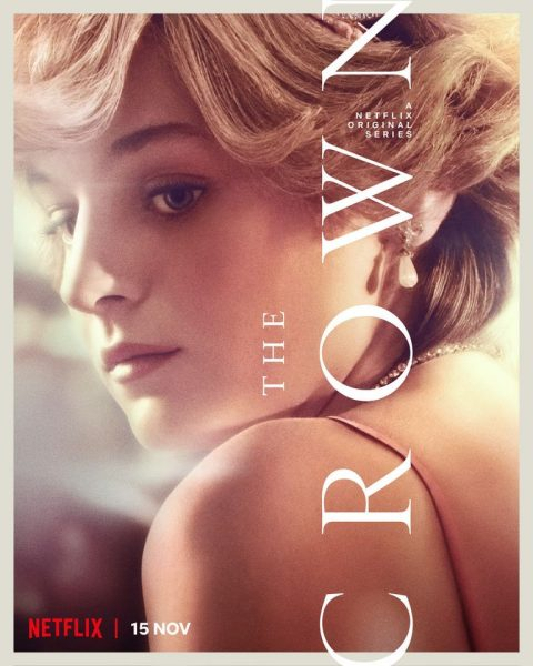 The Crown - 2 - Think Movies
