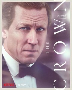 The Crown - 8 - Think Movies
