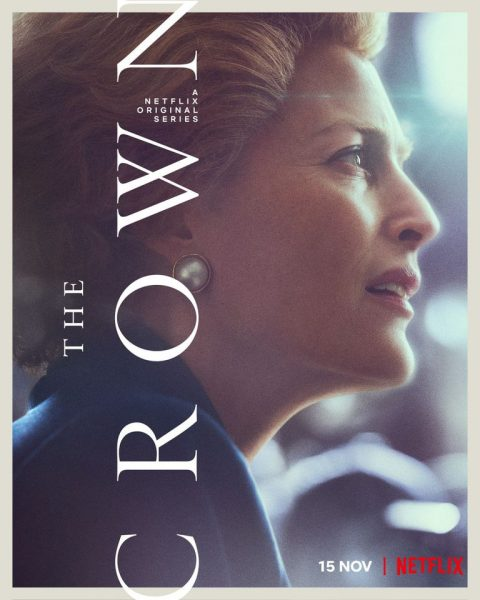 The Crown - 9 - Think Movies