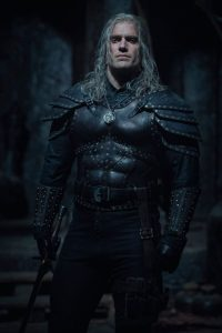 The Witcher - 33 - Think Movies