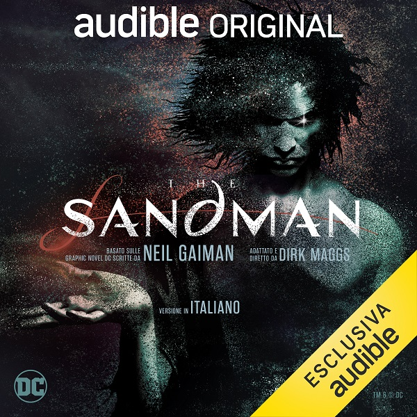 Audible_DC_The Sandman