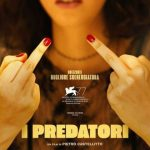 I predatori - Poster - Think Movies