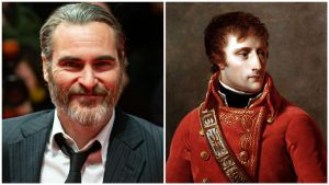 Napoleone - Joaquin Phoenix - Think Movies