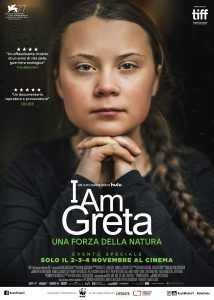 I am Greta - Poster - Think Movies