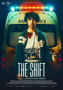 The Shift - Poster - Think Movies