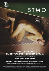 Istmo - Poster - Think Movies