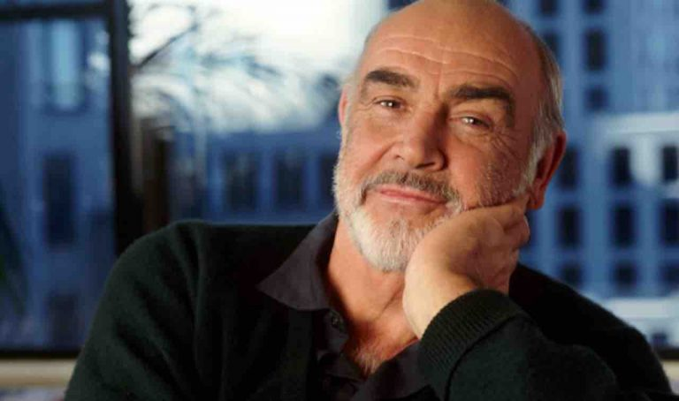 Sean-Connery- Think Movies