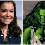 She Hulk - 1 - Think Movies