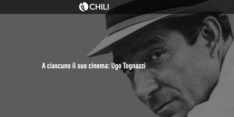 Speciale Ugo Tognazzi Think Movies