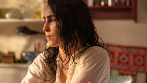 The Secret - Noomi Rapace - Think Movies