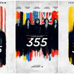 The 355 - Poster - Character Poster - Think Movies