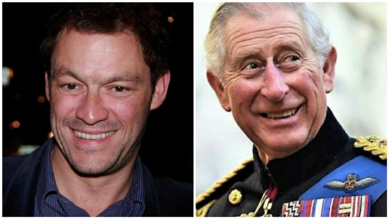 The Crown - Dominic West - Think Movies