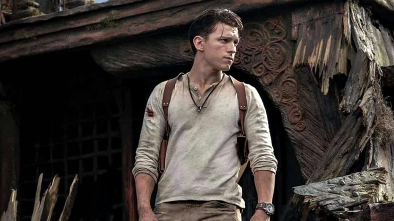 Uncharted - Fine riprese - Think Movies