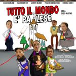 Tutto il mondo è palese - Poster - Think Movies
