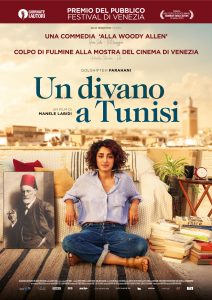 Un divano per Tunisi - Think Movies