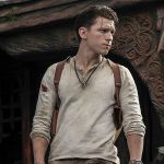 Uncharted - Tom Holland - Think Movies