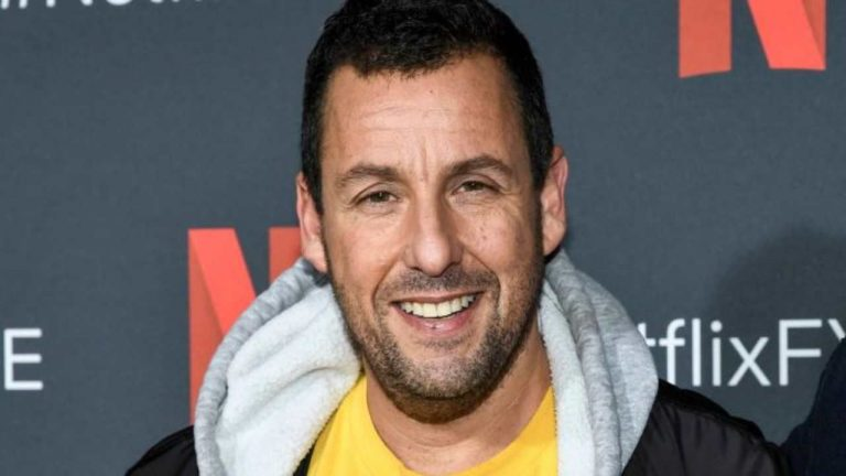 Adam Sandler - Netflix - Think Movies
