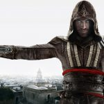 Assasin's Creed - Netflix - Think Movies