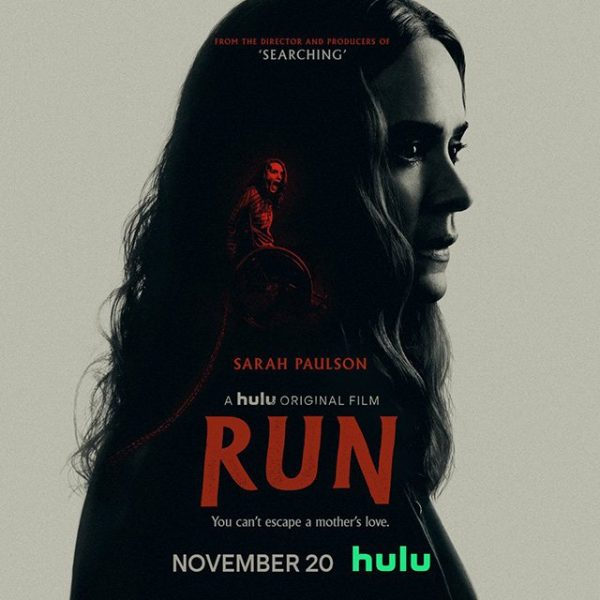 run-poster - Hulu - Think Movies