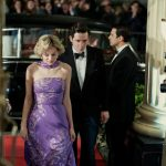The Crown 4 - Lady Diana - Think Movies