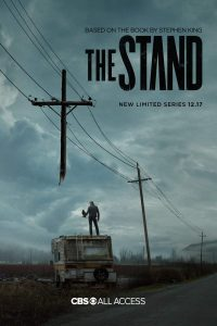 The Stand - Poster - Think Movies