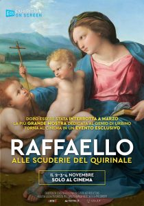 Raffaello - Poster - Think Movies