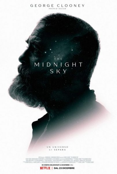 The Midnight - Poster - Think movies