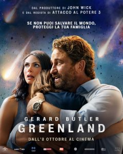 Grenland - Poster - Think Movies
