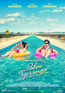 Palm Springs - Think Movies
