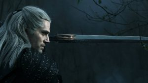 The Witcher 2 - Seconda stagione - Netflix - Think Movies
