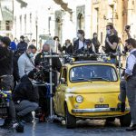 """Mission: Impossible 7"": Tom Cruise torna a Roma per le riprese, i Nuovi Scatti e Video"