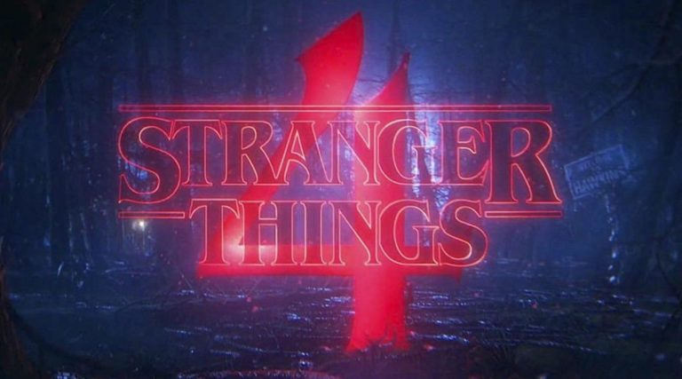 Stranger Things - Quarta Stagione - Think Movies