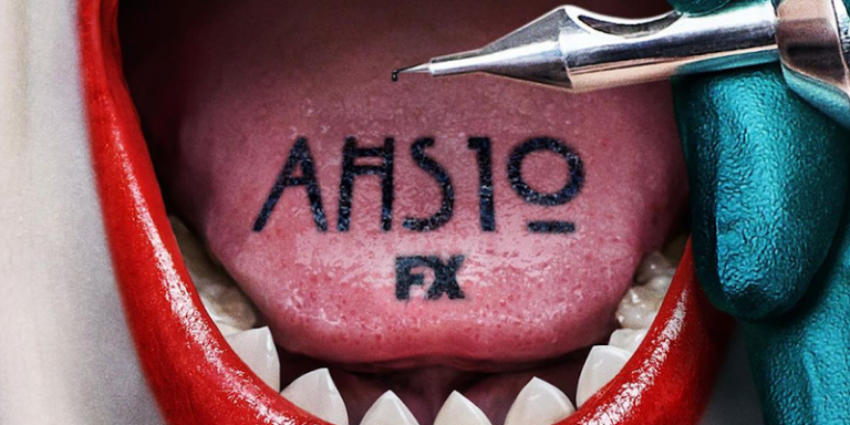 American Horror Story - Think Movies