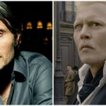 Animali Fantastici - Mikkelsen - Depp - Think Movies
