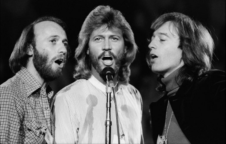 Bee-Gees - Trailer - Think Movies