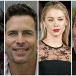 Peacemaker - serie - spin off - Cast - Think Movies