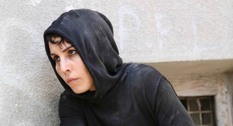 Noomi Rapace - Think Movies
