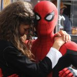 """Spider – Man 3"": Tom Holland e Zendaya si lanciano nel primo video dal set di Atlanta Think Movies"