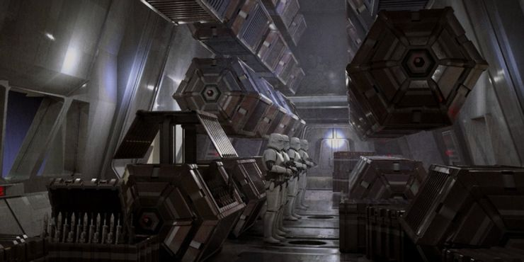 The-Mandalorian-Concept-Art-6-Imperial-Cargo Think Movies