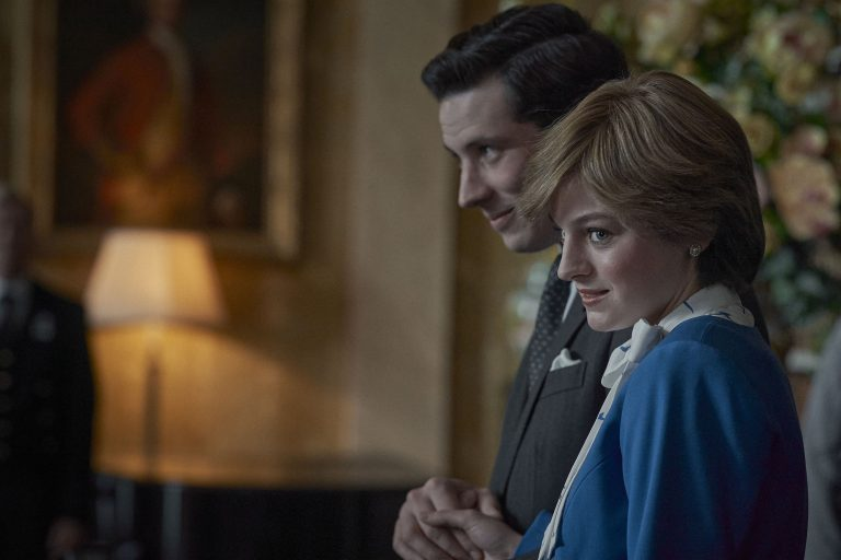 The Crown S4 Think Movies