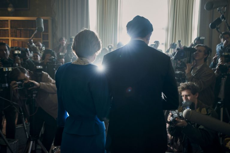 The Crown S4 - Immagini - Think Movies