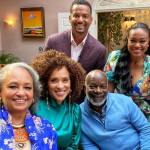 """Willy, il Principe di Bel Air"": Will Smith presenta il Trailer della reunion Think Movies"