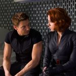 Black Widow - Occhio di Falco - Think Movies