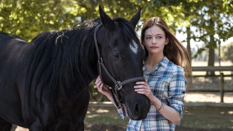 Black Beauty - Trailer - Think Movies