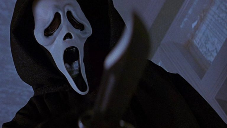 Scream 5 - Fine Riprese - Think Movies
