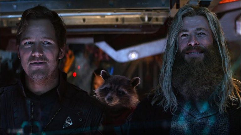 """Thor: Love and Thunder"": Chris Pratt con il suo Star Lord ufficialmente nel quarto capitolo del Dio del Tuono Think Movies"