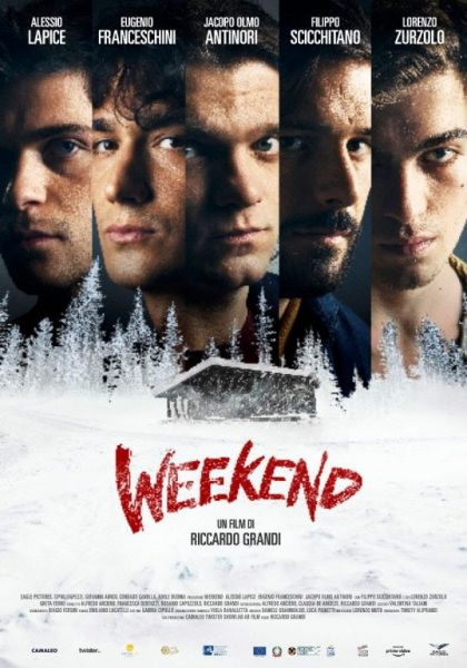 Weekend - Amazon - Think Movies