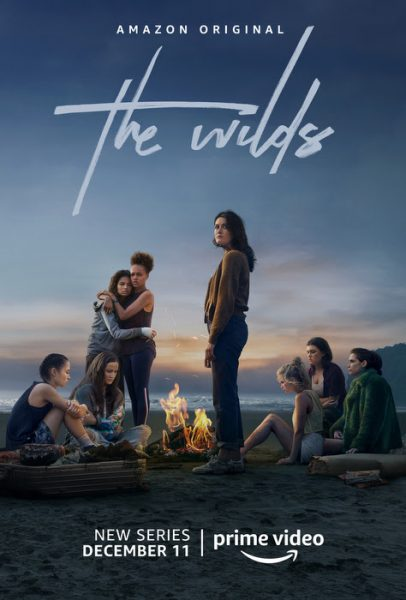 The Wilds - Poster - Think Movies
