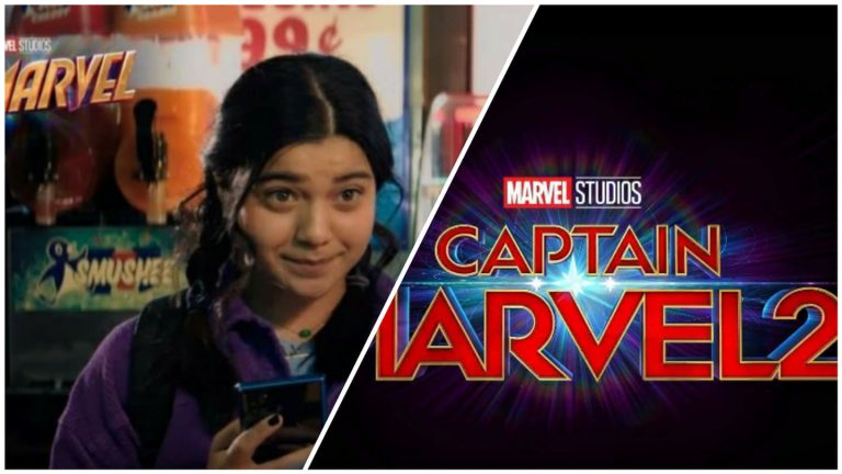"""Ms. Marvel"": una Featurette presenta la serie Marvel, il personaggio apparirà anche in ""Captain Marvel 2"""